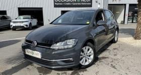 Volkswagen Golf occasion à GUER