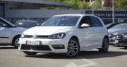 Volkswagen Golf VII 2.0 TDI 150 BLUEMOTION TECHNOLOGY CARAT 4MOTION PACK RLI Blanc à Chambourcy 78