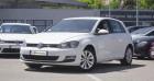 Volkswagen Golf VII 2.0 TDI 150 BLUEMOTION TECHNOLOGY CONFORTLINE 4MOTION 5P Blanc à Chambourcy 78