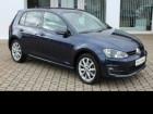 Volkswagen Golf VII 2.0 TDI 150 DSG Blanc à Beaupuy 31