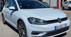 Volkswagen Golf VII 2.0 TDI 150ch BlueMotion Technology FAP Sound 4Motion 5p Gris à EPAGNY 74