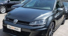 Volkswagen Golf VII 2.0 TDI 184 BLUEMOTION TECHNOLOGY GTD 5P/2016(Toit panor Gris à Saint Patrice 37