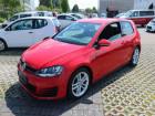 Volkswagen Golf VII 2.0 TDI 184 GTD Rouge à Beaupuy 31