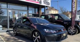 Volkswagen Golf occasion à WOIPPY