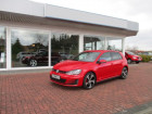 Volkswagen Golf VII 2.0 TSI 220 GTI DSG Rouge à Beaupuy 31