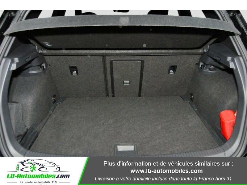 Volkswagen Golf VII 2.0 TSI 220 GTI DSG Noir occasion à Beaupuy - photo n°12