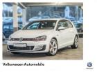 Volkswagen Golf VII 2.0 TSI 220 GTI Blanc à Beaupuy 31