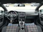 Volkswagen Golf VII 2.0 TSI 220 GTI Bleu à Beaupuy 31