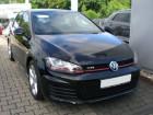 Volkswagen Golf VII 2.0 TSI 220 GTI Noir à Beaupuy 31