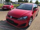 Volkswagen Golf VII 2.0 TSI 230 GTI Performance Rouge à Beaupuy 31