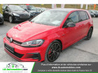 Volkswagen Golf VII 2.0 TSI 290 GTI Performance TCR DSG Rouge à Beaupuy 31