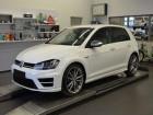 Volkswagen Golf VII 2.0 TSI 300 R Blanc à Beaupuy 31