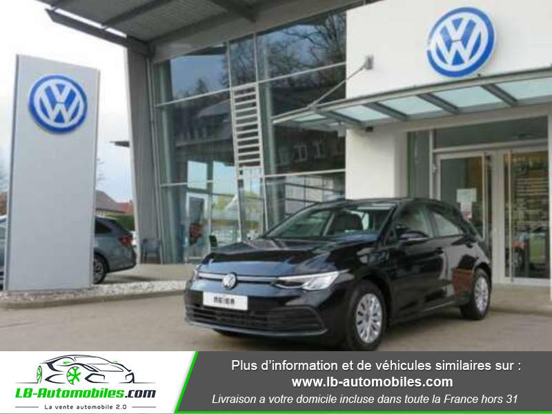 Volkswagen Golf VIII 1.0 TSI 110 Noir occasion à Beaupuy