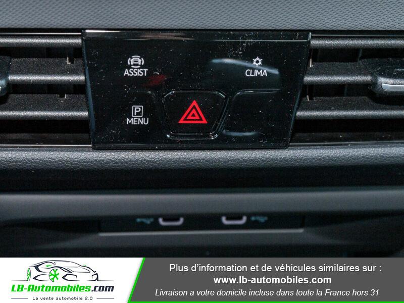 Volkswagen Golf VIII 1.0 TSI 110 Argent occasion à Beaupuy - photo n°11