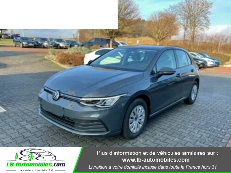 Volkswagen Golf VIII 1.0 TSI 110 Gris occasion à Beaupuy