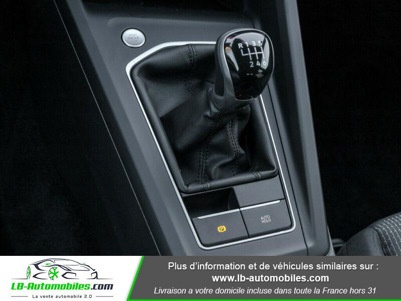 Volkswagen Golf VIII 1.0 TSI 110 Argent occasion à Beaupuy - photo n°8