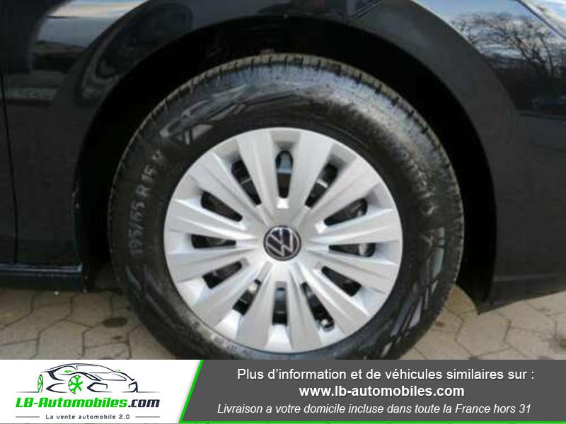 Volkswagen Golf VIII 1.0 TSI 110 Noir occasion à Beaupuy - photo n°10