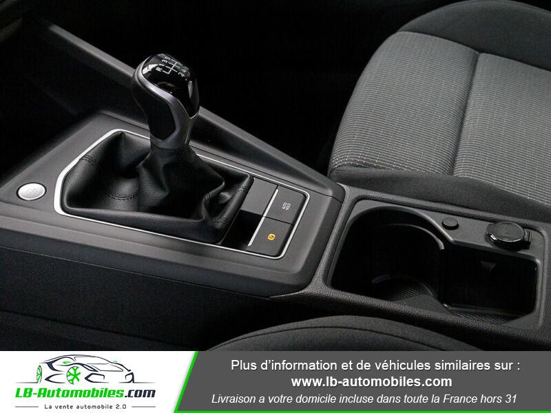 Volkswagen Golf VIII 1.0 TSI 110 Bleu occasion à Beaupuy - photo n°8
