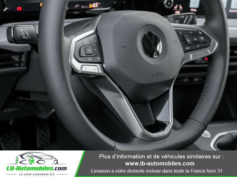 Volkswagen Golf VIII 1.0 TSI 110 Argent occasion à Beaupuy - photo n°10