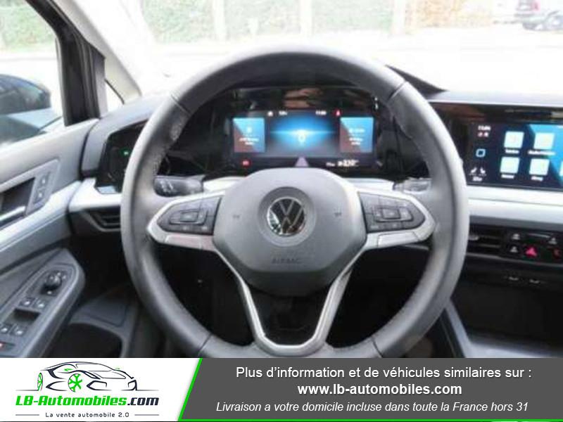 Volkswagen Golf VIII 1.0 TSI 110 Noir occasion à Beaupuy - photo n°2