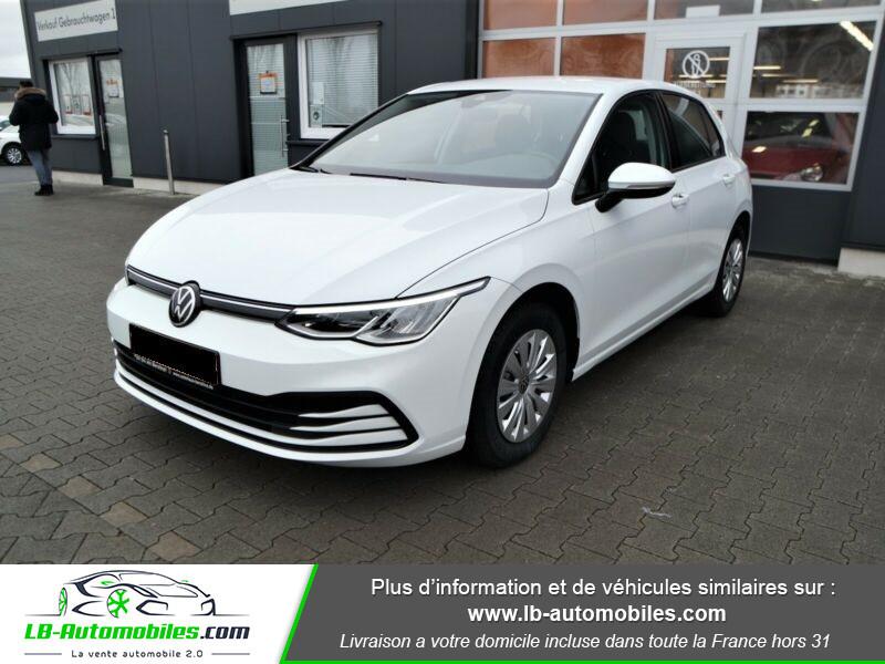 Volkswagen Golf VIII 1.0 TSI 110 Blanc occasion à Beaupuy