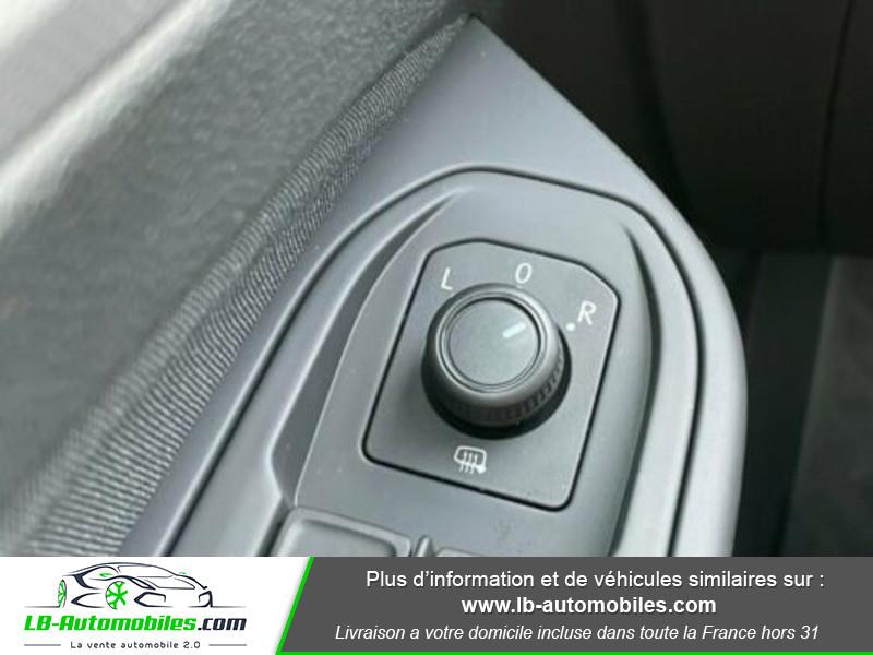 Volkswagen Golf VIII 1.0 TSI 110 Blanc occasion à Beaupuy - photo n°8