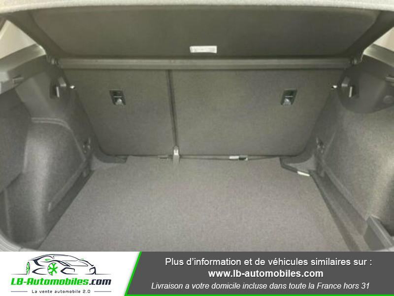 Volkswagen Golf VIII 1.0 TSI 110 Blanc occasion à Beaupuy - photo n°12