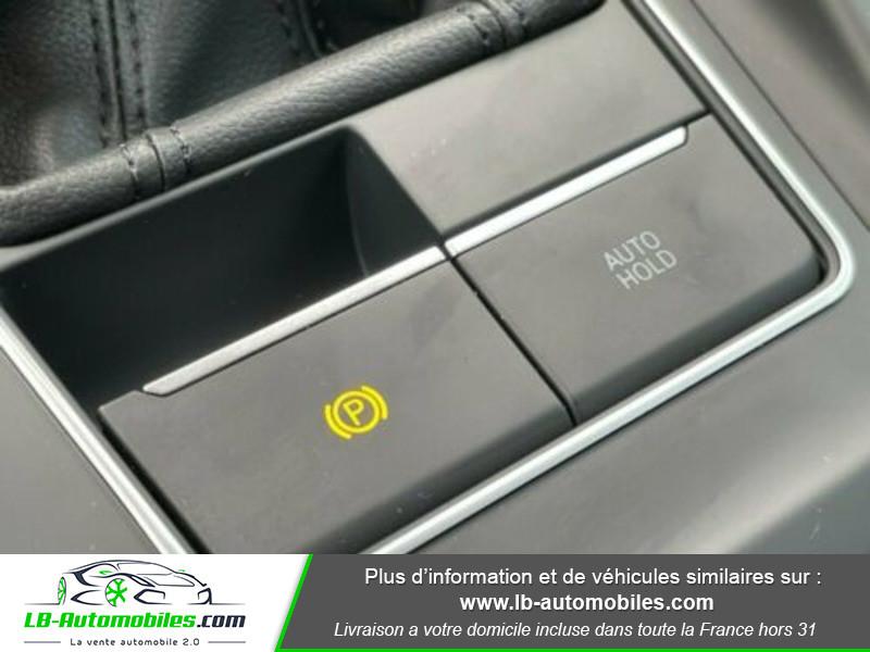 Volkswagen Golf VIII 1.0 TSI 110 Blanc occasion à Beaupuy - photo n°11