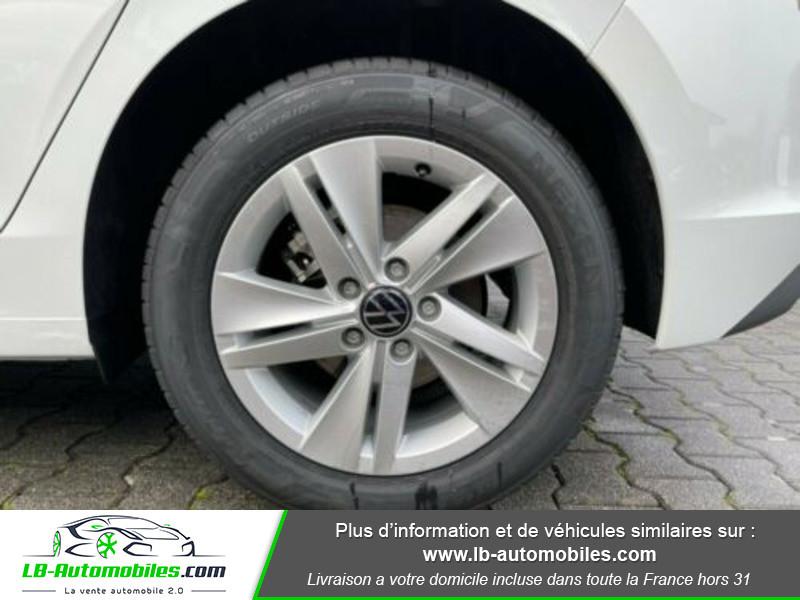 Volkswagen Golf VIII 1.0 TSI 110 Blanc occasion à Beaupuy - photo n°13