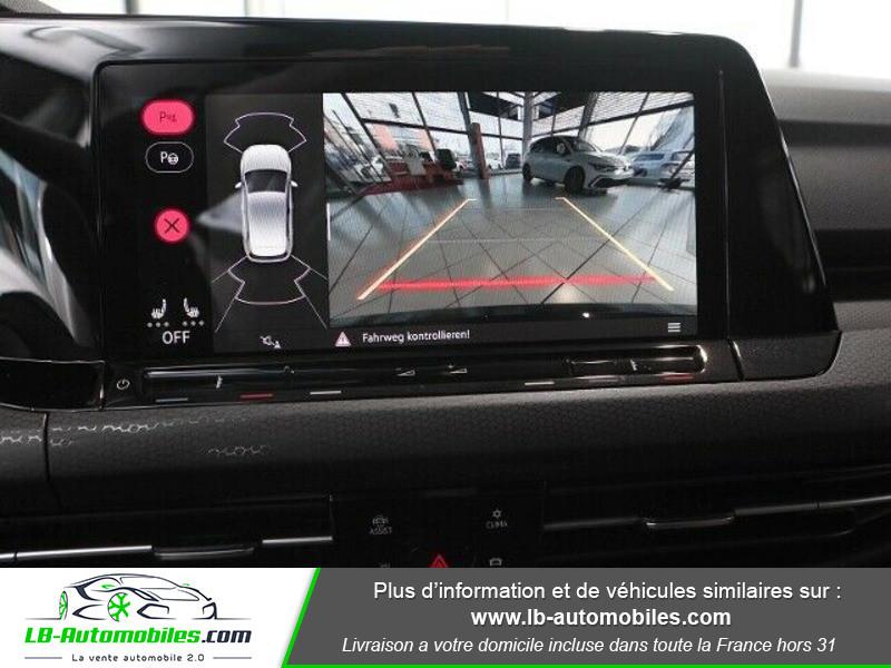 Volkswagen Golf VIII 1.5 TSI 245 ch / GTI Gris occasion à Beaupuy - photo n°4