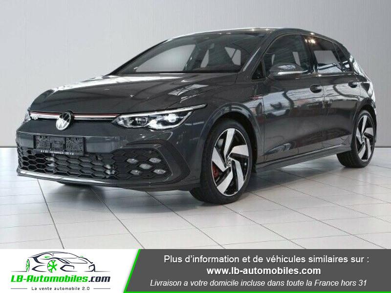 Volkswagen Golf VIII 1.5 TSI 245 ch / GTI Gris occasion à Beaupuy