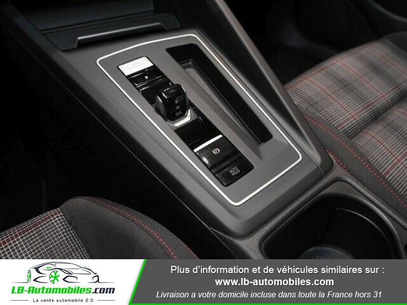 Volkswagen Golf VIII 1.5 TSI 245 ch / GTI Gris occasion à Beaupuy - photo n°5