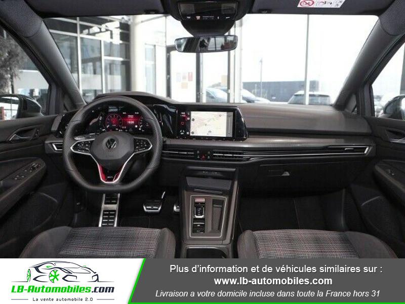 Volkswagen Golf VIII 1.5 TSI 245 ch / GTI Gris occasion à Beaupuy - photo n°2