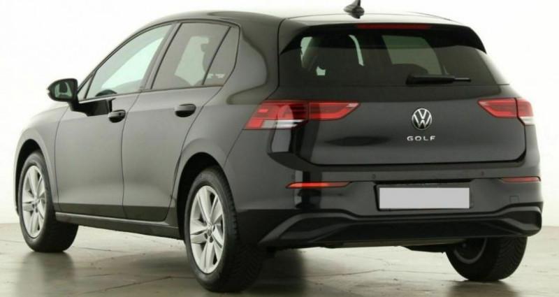 Volkswagen Golf VIII 1.5 TSI Life Business 05/2020 BV6 Noir occasion à Saint Patrice - photo n°2