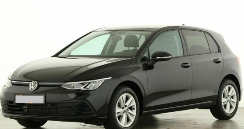 Volkswagen Golf VIII 1.5 TSI Life Business 05/2020 BV6 Noir occasion à Saint Patrice