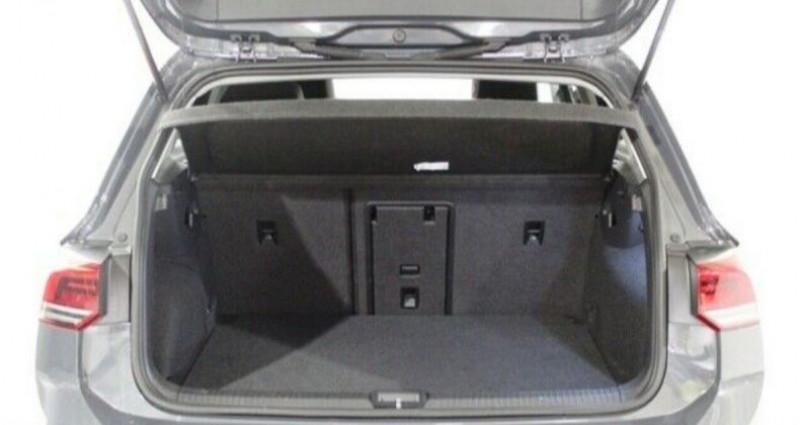 Volkswagen Golf VIII 2.0 TDI 150  DSG Life Gris occasion à Saint Patrice - photo n°4