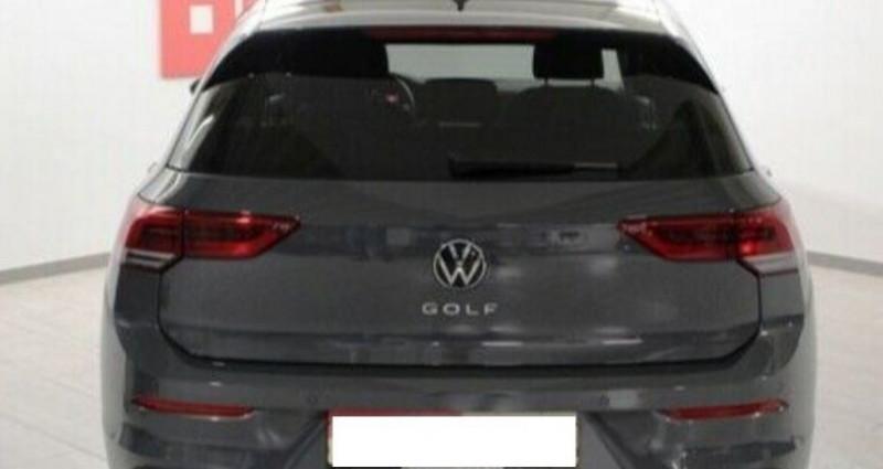 Volkswagen Golf VIII 2.0 TDI 150  DSG Life Gris occasion à Saint Patrice - photo n°3