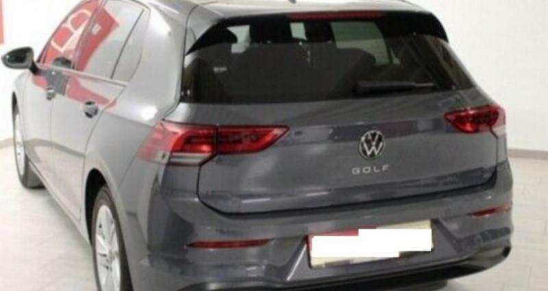 Volkswagen Golf VIII 2.0 TDI 150  DSG Life Gris occasion à Saint Patrice - photo n°2