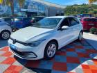 Volkswagen Golf VIII 2.0 TDI 150 SCR DSG7 CONFORTLINE Full LED GPS Digital C Blanc à Lescure-d'Albigeois 81