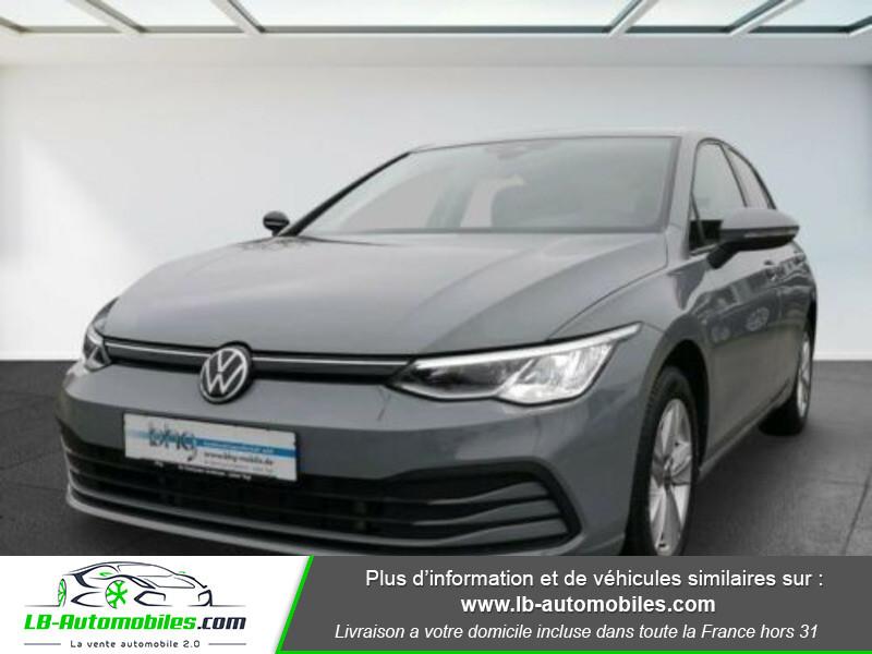 Volkswagen Golf VIII 2.0 TDI 150 Gris occasion à Beaupuy