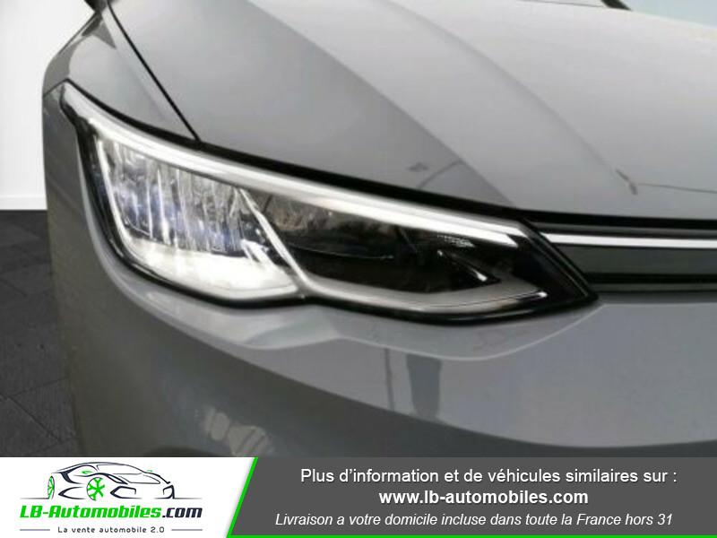Volkswagen Golf VIII 2.0 TDI 150 Gris occasion à Beaupuy - photo n°6