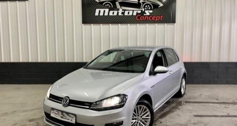 Volkswagen Golf Vw 7 CUP 1.4 TSI 125 CV  occasion à Cosnes Et Romain