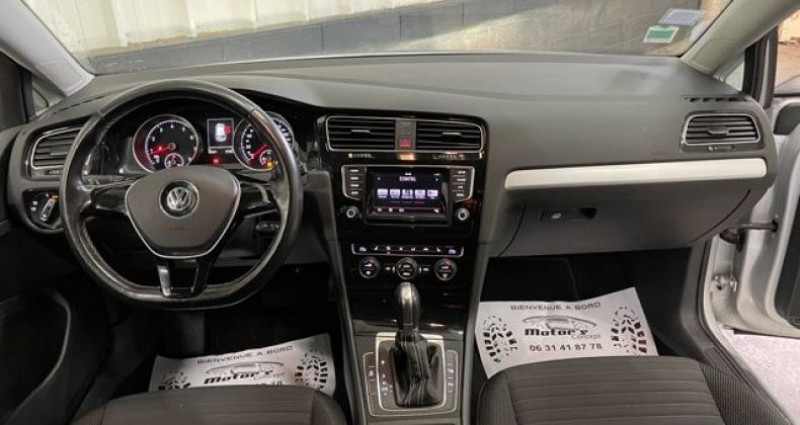 Volkswagen Golf Vw 7 CUP 1.4 TSI 125 CV  occasion à Cosnes Et Romain - photo n°5