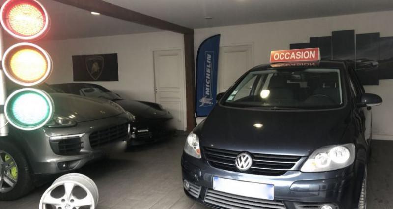Volkswagen Golf + 1.9 TDI 105 Confortline 5 Portes Gris occasion à Nanteuil Les Meaux