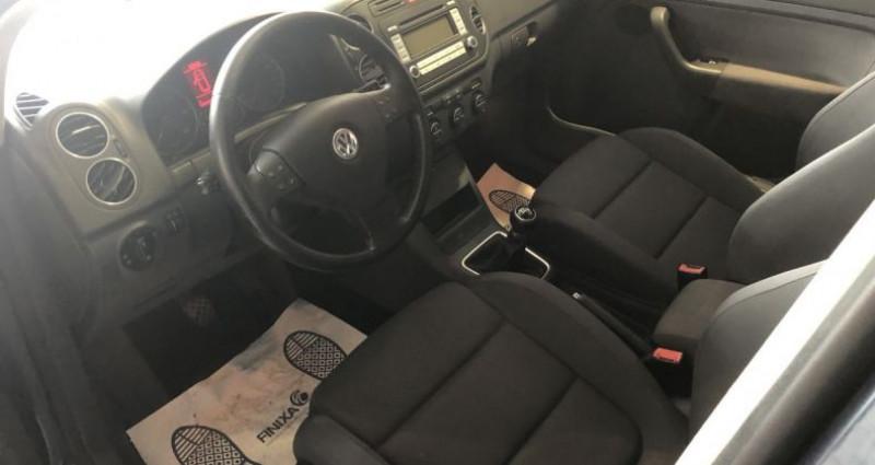 Volkswagen Golf + 1.9 TDI 105 Confortline 5 Portes Gris occasion à Nanteuil Les Meaux - photo n°4