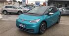 Volkswagen ID.3 204 ch 1st Plus Bleu à Bourgogne 69