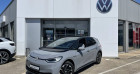 Volkswagen ID.3 204 ch Family Gris à Bourgogne 69