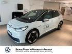 Volkswagen ID.3 204 CH Blanc à Lannion 22