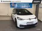 Volkswagen ID.3 204ch 1st Max Blanc à Saint-Quentin 02