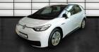 Volkswagen ID.3 45 kWh - 150ch City Blanc à La Rochelle 17